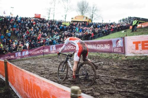 2018 UCI Cyclocross World Championships, Valkenburg, Netherlands